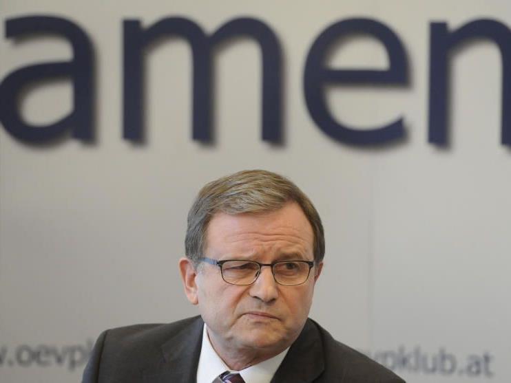 VP-Klubchef vermutet Zusammenhang mit Amons Aussagen zu Fall Kampusch