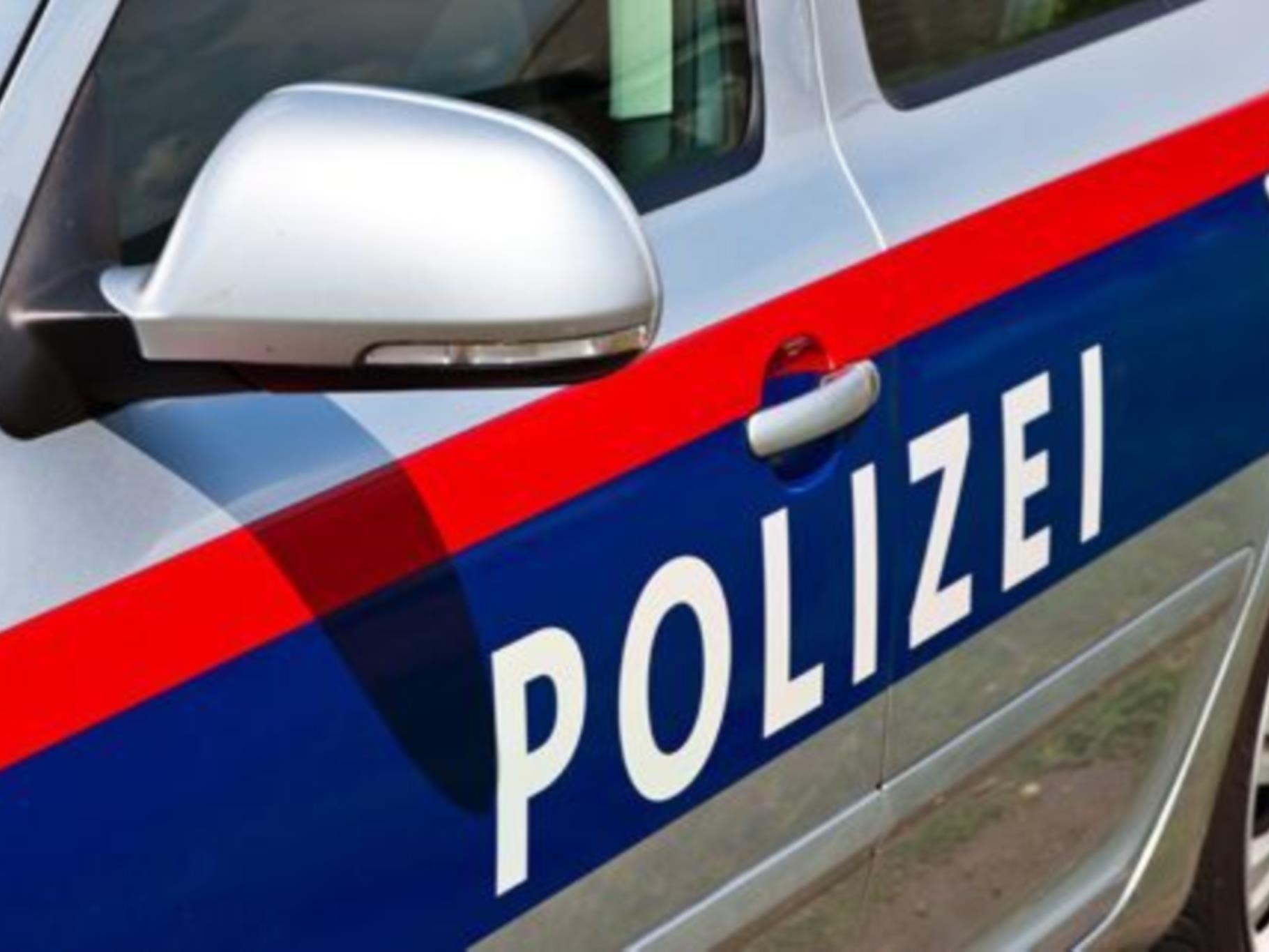 Der verdächtige Stuntman konnte in Krems festgenommen werden.