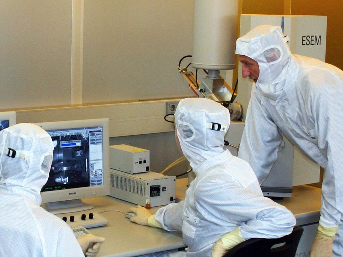 Rasterelektrodenmikroskopie