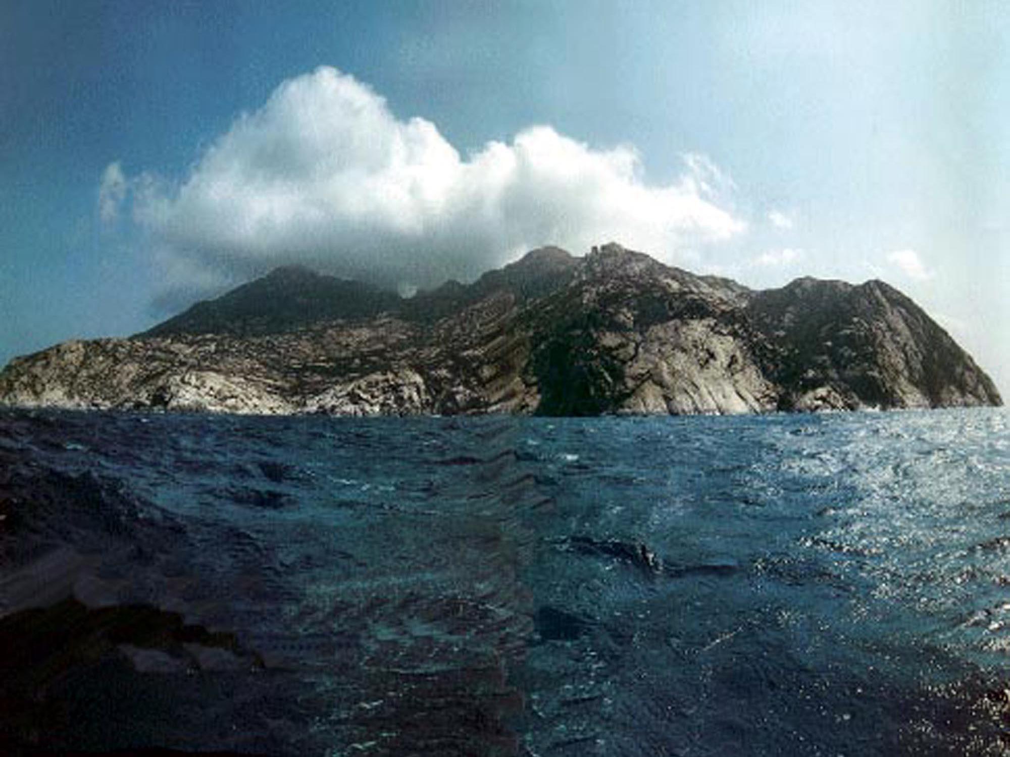 Auf der Insel Pianosa bei Elba saßen in den 90er Jahren bereits mehrere hundert Mafiosi ein.