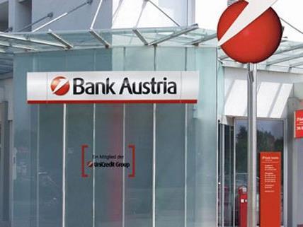 Am Donnerstag mussten sich Kunden der Bank Austria beim Onlinebanking in Geduld üben.