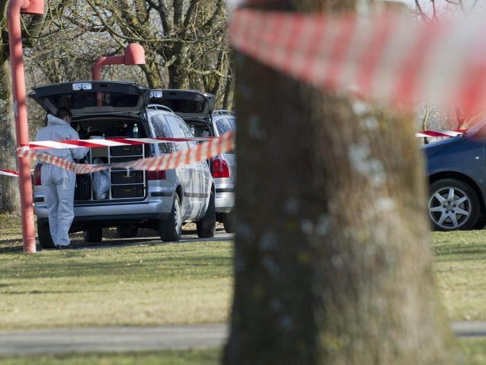 Gebürtige Steirerin im Kanton Bern tot gefunden - Zwei Festnahmen