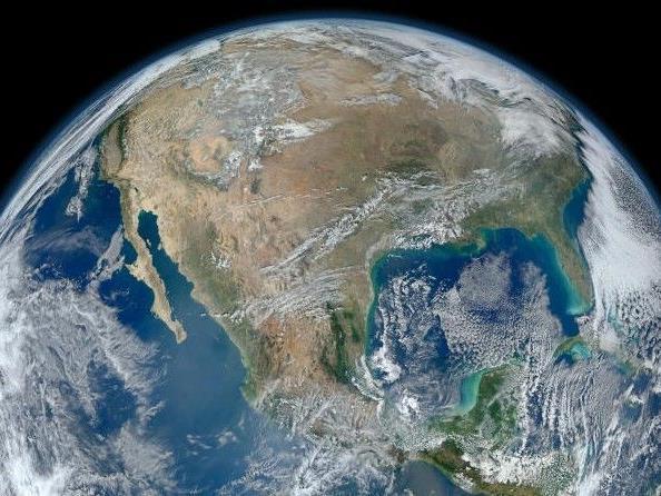 """Leben auf der Erde """"entdeckt"""" - Ein Versuch, der absurd klingt, dient der Suche nach extraterrestrischem Leben"""