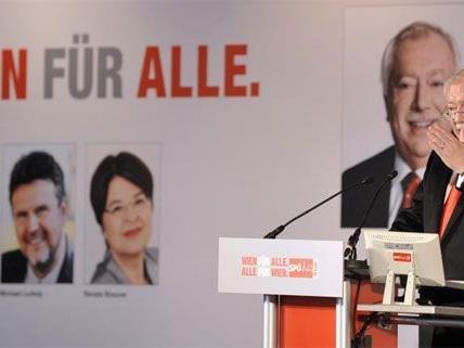 Plagiatsverdacht: Die grafische Gestaltung der Wiener Charta soll kopiert werden sein.