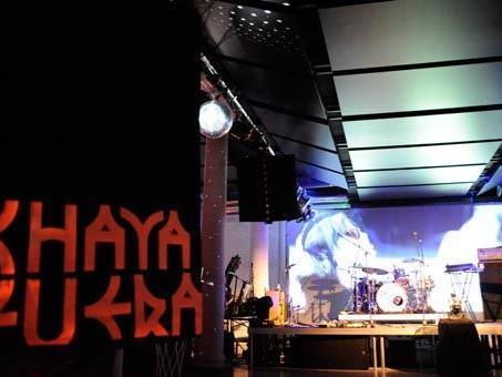 Wir verlosen 2x2 Tickets für das Eröffnungswochenende am 23. und 24. März im Chaya Fuera.