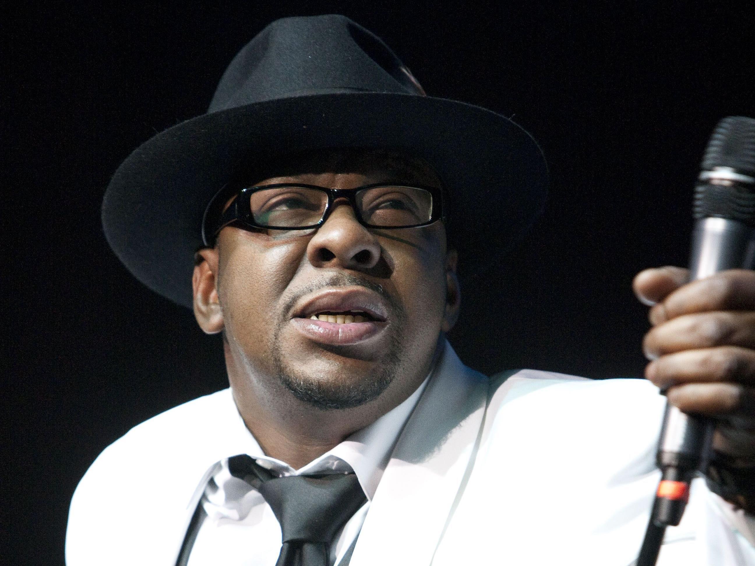 Grammy-Preisträger Brown saß wiederholt wegen Alkohol- und Drogendelikten hinter Gittern.