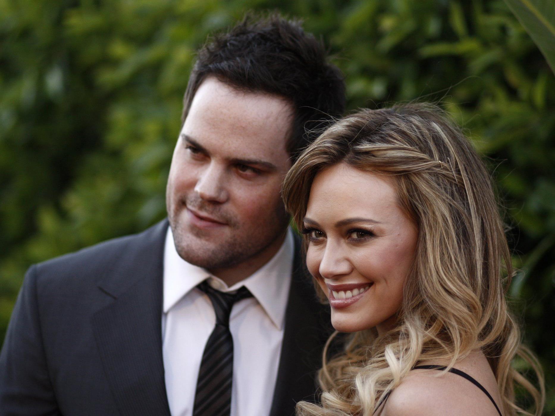 Mitte August, pünktlich zum ersten Hochzeitstag mit Mike Comrie, hatte Hilary Duff ihre Schwangerschaft bekanntgegeben.