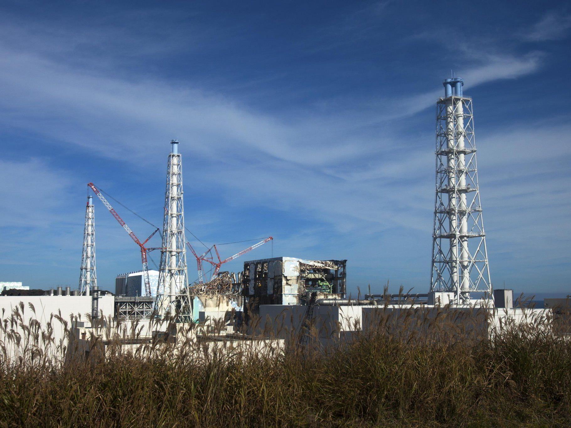 Das AKW Fukushima-Daiichi hat noch schwerere Schäden als bisher angenommen.