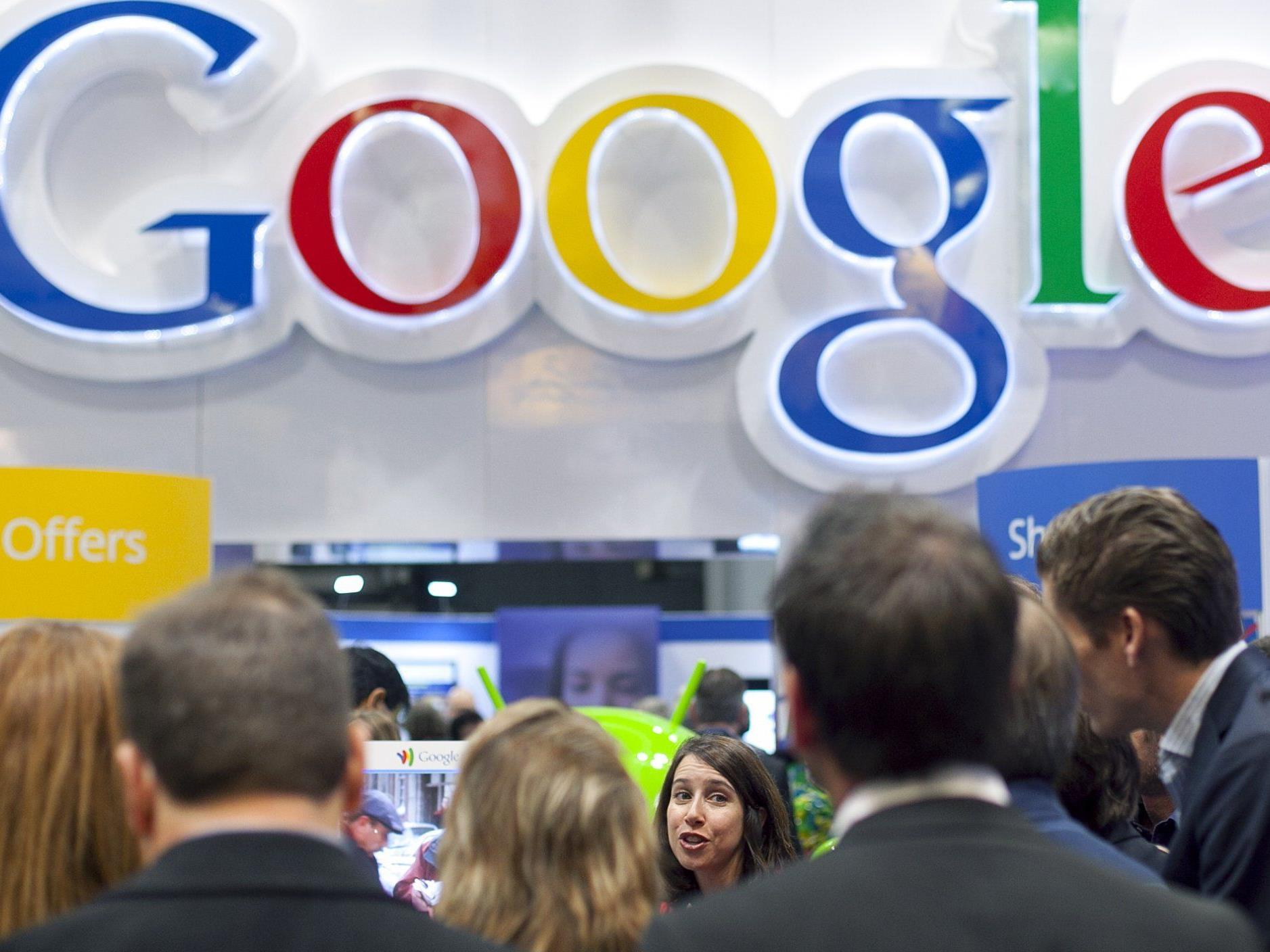 """Durch die """"Semantische Suche"""" will Google die Trefferquote verbessern."""