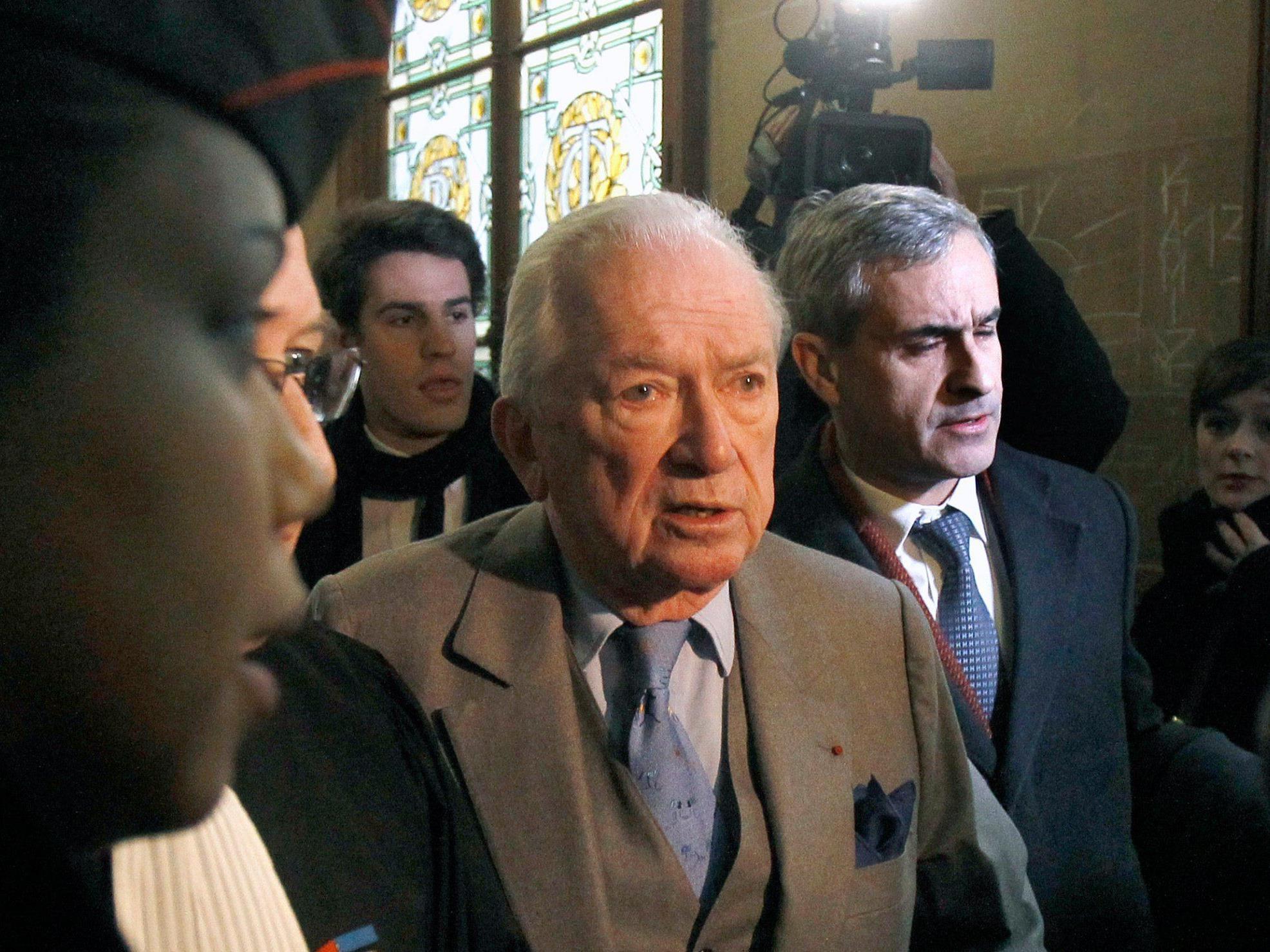 m Prozess hatte Guerlain versucht, die Äusserungen herunterzuspielen und um Verzeihung gebeten.