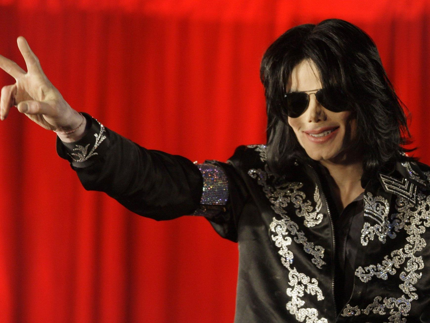 Der King of Pop starb im Juni 2009 an einer Überdosis des Narkosemittels Propofol.