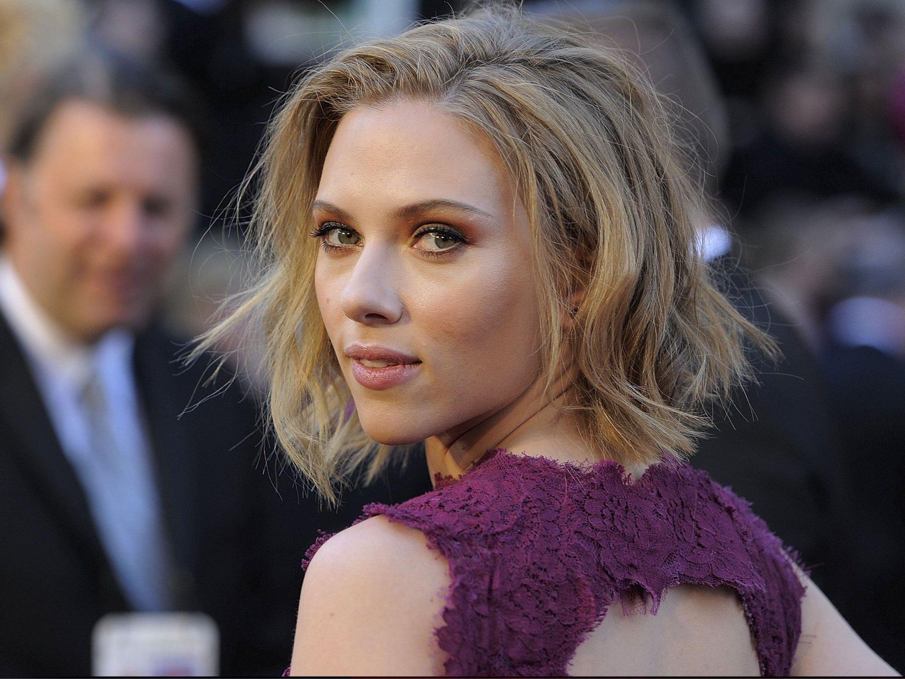 Im September vergangenen Jahres tauchten Nacktfotos von Scarlett Johansson im Netz auf.