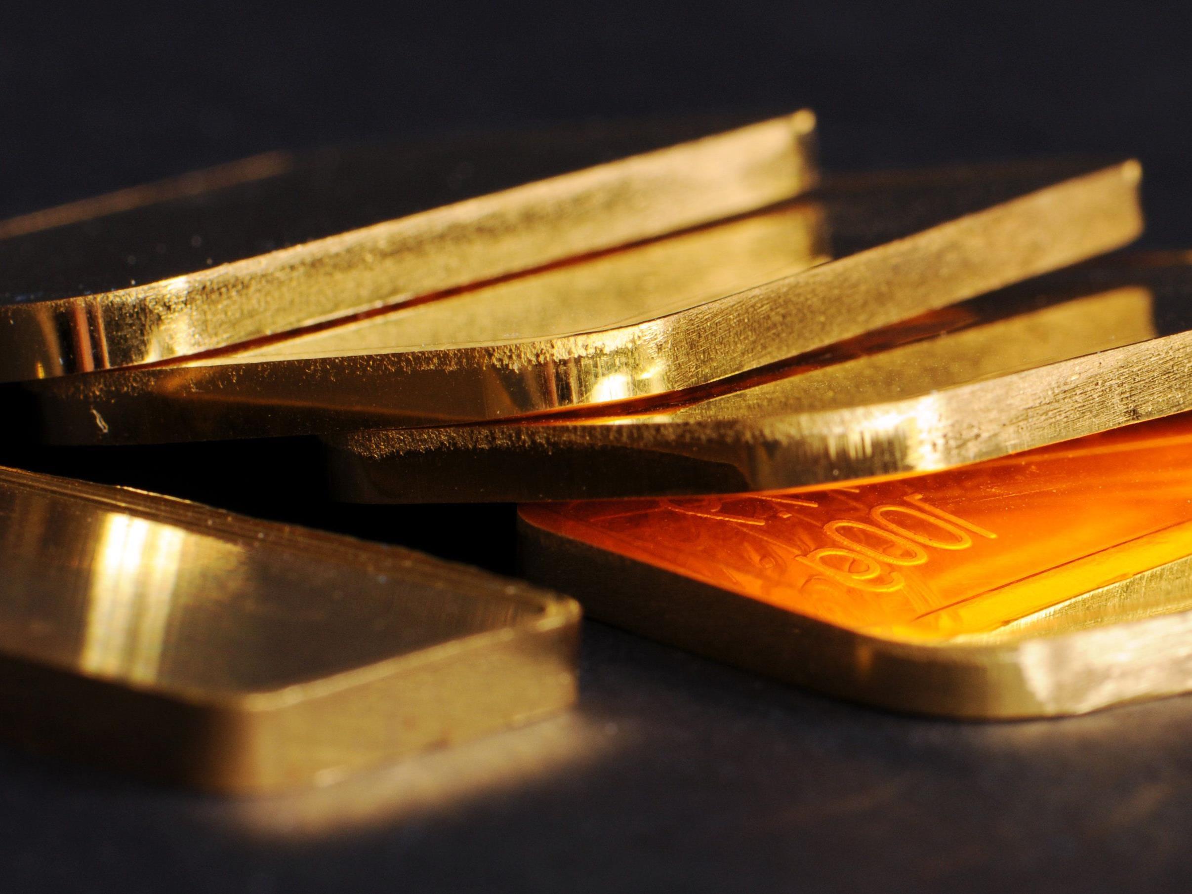 Eine weitere Münze über 5.000 Euro soll folgen.