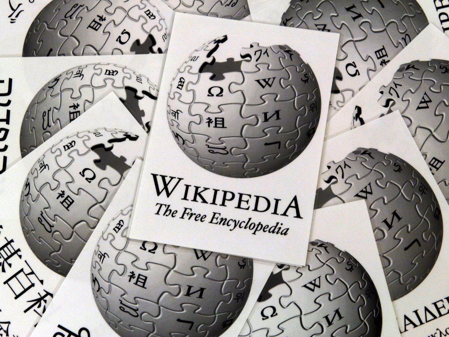 """""""Wie alle Inhalte von Wikipedia wird auch Wikidata frei zugänglich sein""""."""