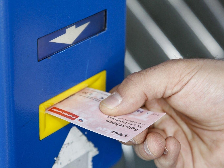 Eine Klage wegen unterschiedlicher Preise könnte den Wiener Linien teuer kommen