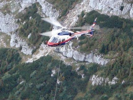 Touristen verirrten sich in Kärnten