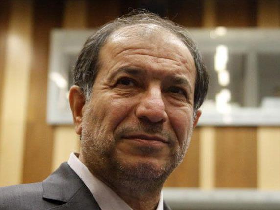 Mostafa Mohammad Najjar, Irans Innenminister