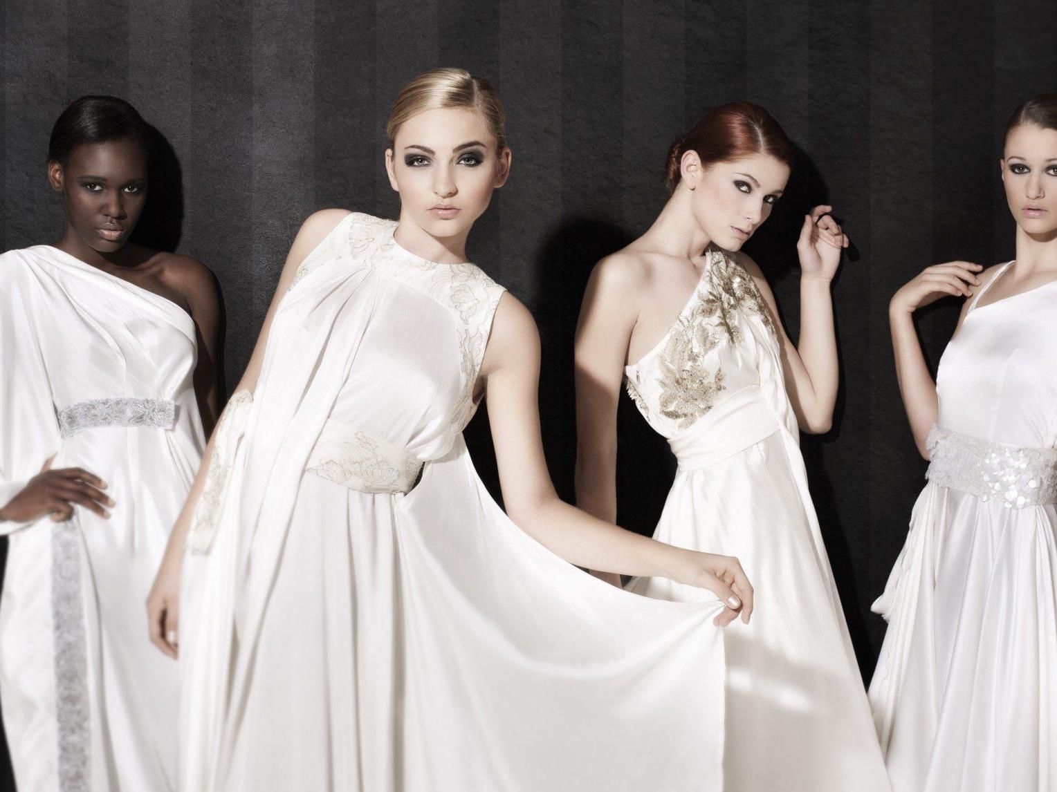"""Die Finalistinnen von """"Austria's Next Topmodel"""" 2012 stehen fest."""