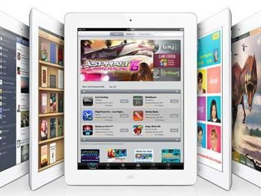 Tablet-Computer auf dem Vormarsch: iPad 3 soll am Mittwoch präsentiert werden.