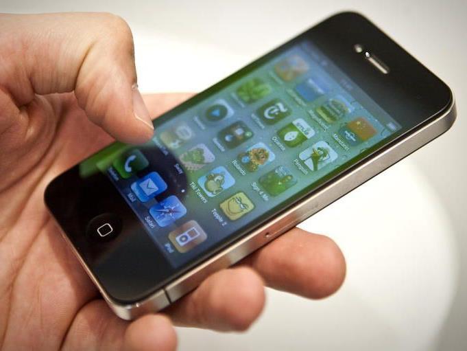 User-Daten auf dem iPhone geknackt - und das in zwei Minuten