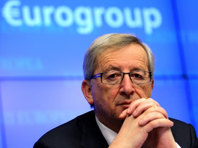 Juncker gilt als schneller und geistreicher Denker und als in vier Sprachen gleichermaßen spitzzüngiger Redner