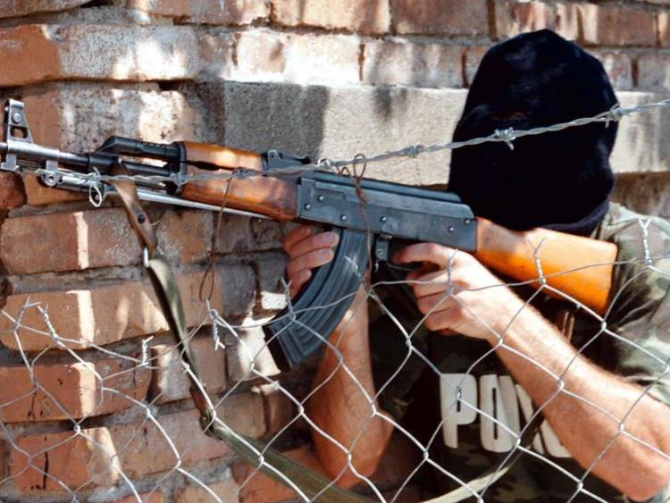 AK-47: Sturmgewehr nach seinem Erfinder benannt - Serienproduktion ab 1947