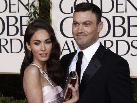 Schauspielerin Megan Fox soll von ihrem Mann schwanger sein.