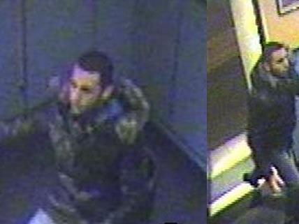 Die Polizei bittet um Hinweise auf den Täter, der in Meidling eine Frau beraubt hat.