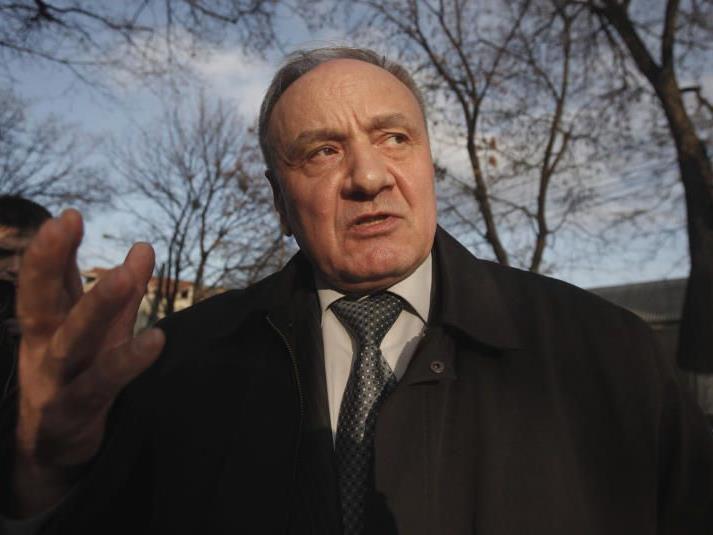 Timofti erhielt 62 gültige Stimmen - Opposition enthielt sich