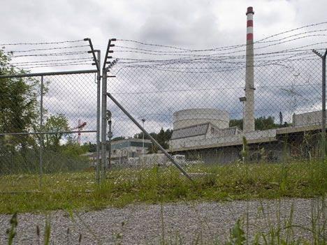Kritik auch von IAEA: Energieministerium mit zu wenig Fachwissen.