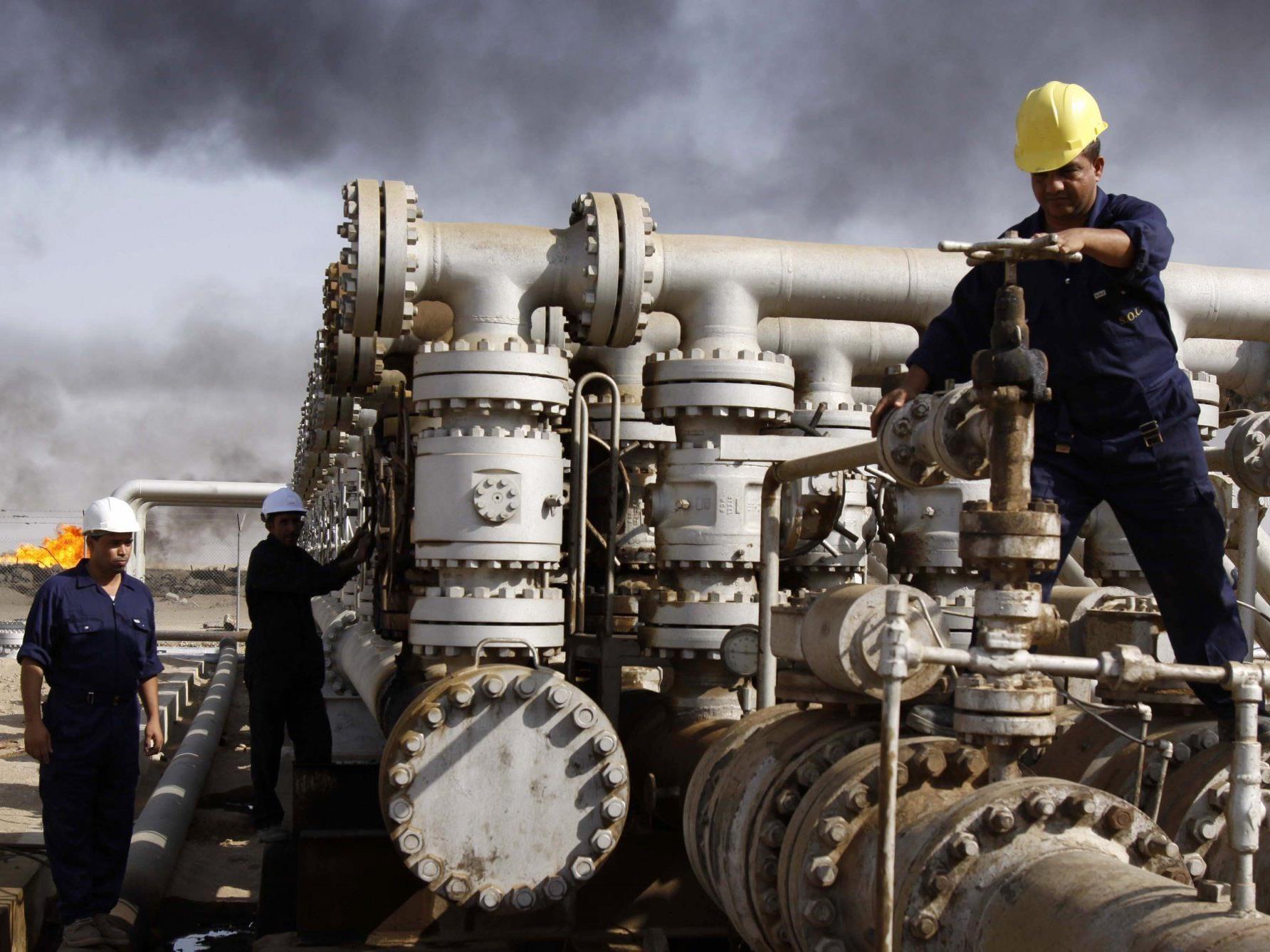 Die angespannte Lage im Iran macht vor allem den Ölmarkt nervös.