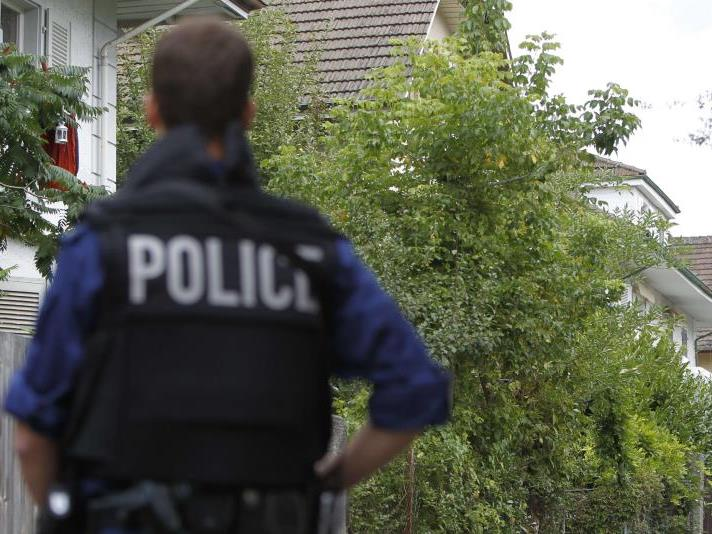 Leiche einer 43-jährigen Österreicherin am Samstag in der Schweiz gefunden