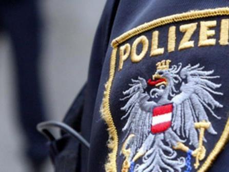 In Wien-Döbling sprengte sich ein Unbekannter in die Luft und starb.