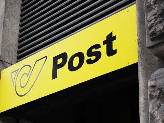 Ein bewaffneter Mann überfiel am Montag ein Postamt in Wien-Fünfhaus.