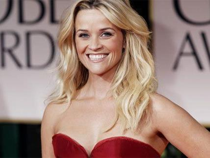 Ist Reese Witherspoon guter Hoffnung?