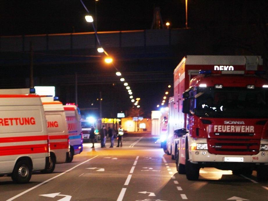 Tragischer Verkehrsunfall in Kärnten