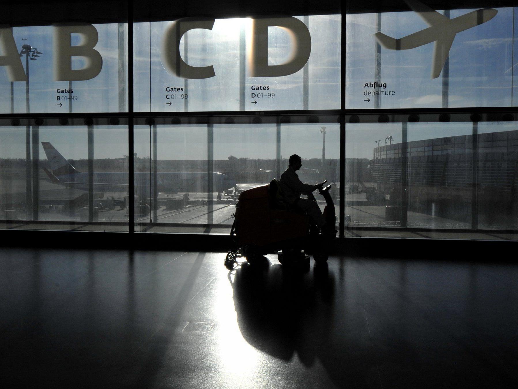 Vorstand möchte Erfolgsboni für frühere Vorstände des Wiener Flughafen verhindern.