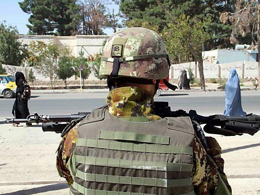 Empörung in Afghanistan nach Tötung von Zivilisten.