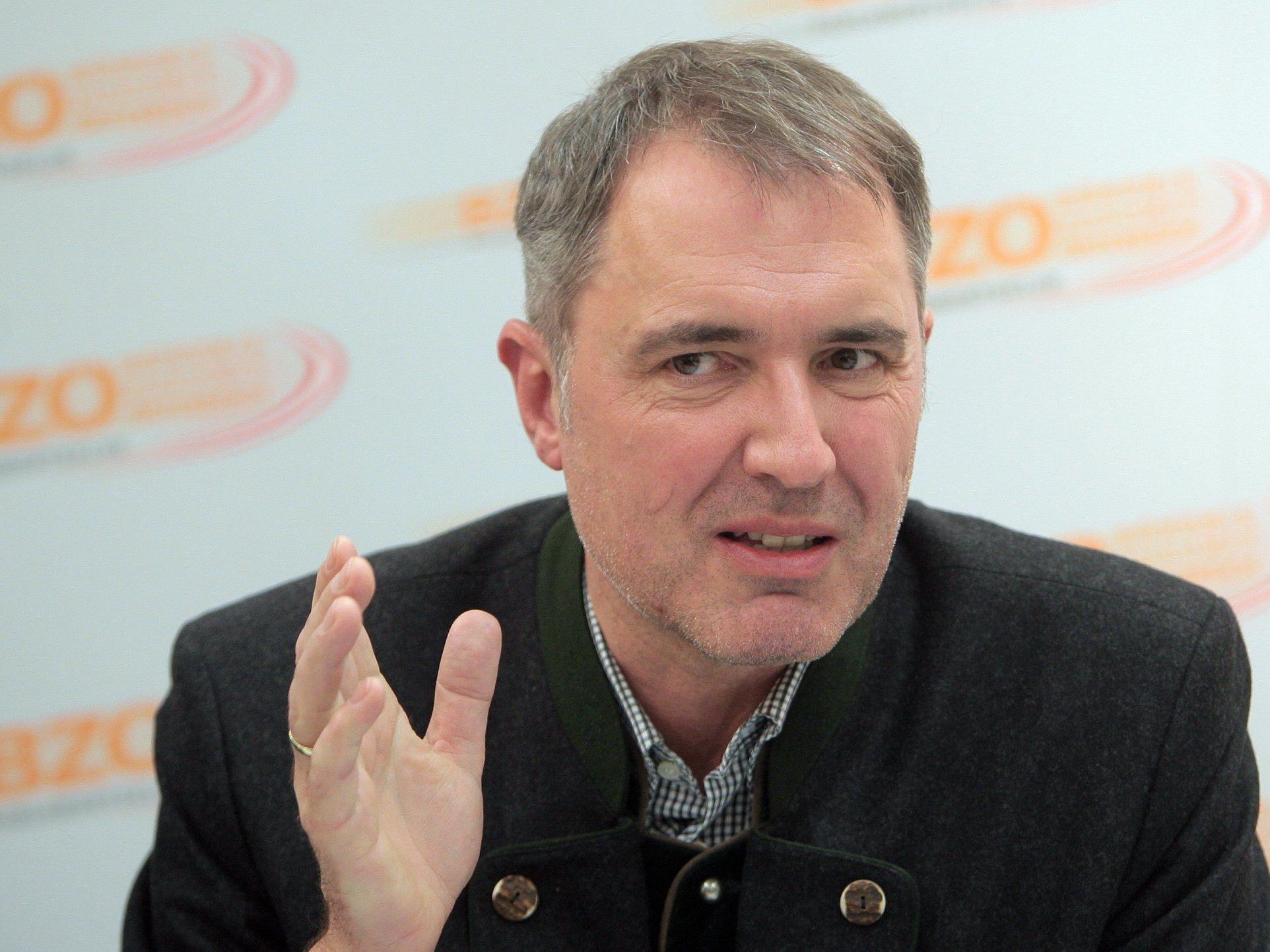 BZÖ-Europaabgeordneter war Wahlbeobachter in Samara