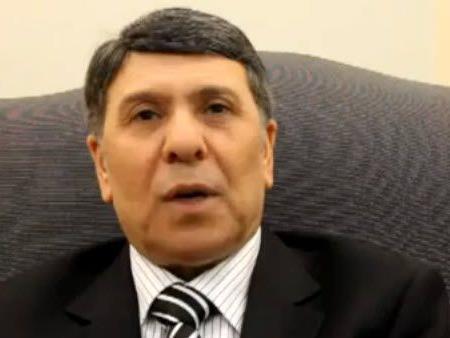 """Syrischer Vize-Ölminister Hussameddin will keinem """"kriminellen Regime"""" dienen."""