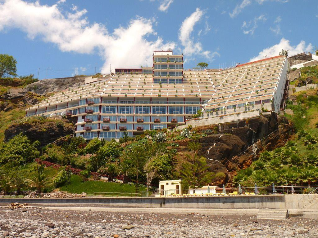 Hotel Orca Praia*** / Funchal.