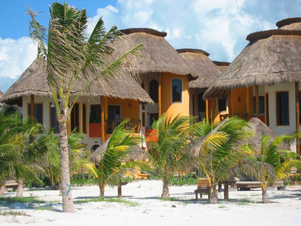 Villas HM Paraiso del Mar an der Riviera Maya / Mexiko.