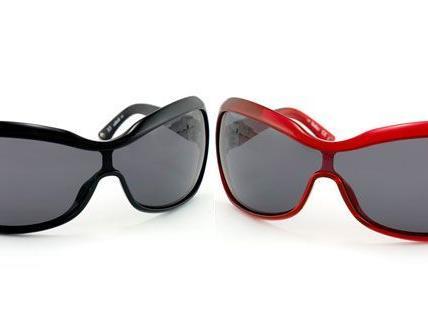 Brillen von Max Mara aus dem Sortiment von Mister Spex