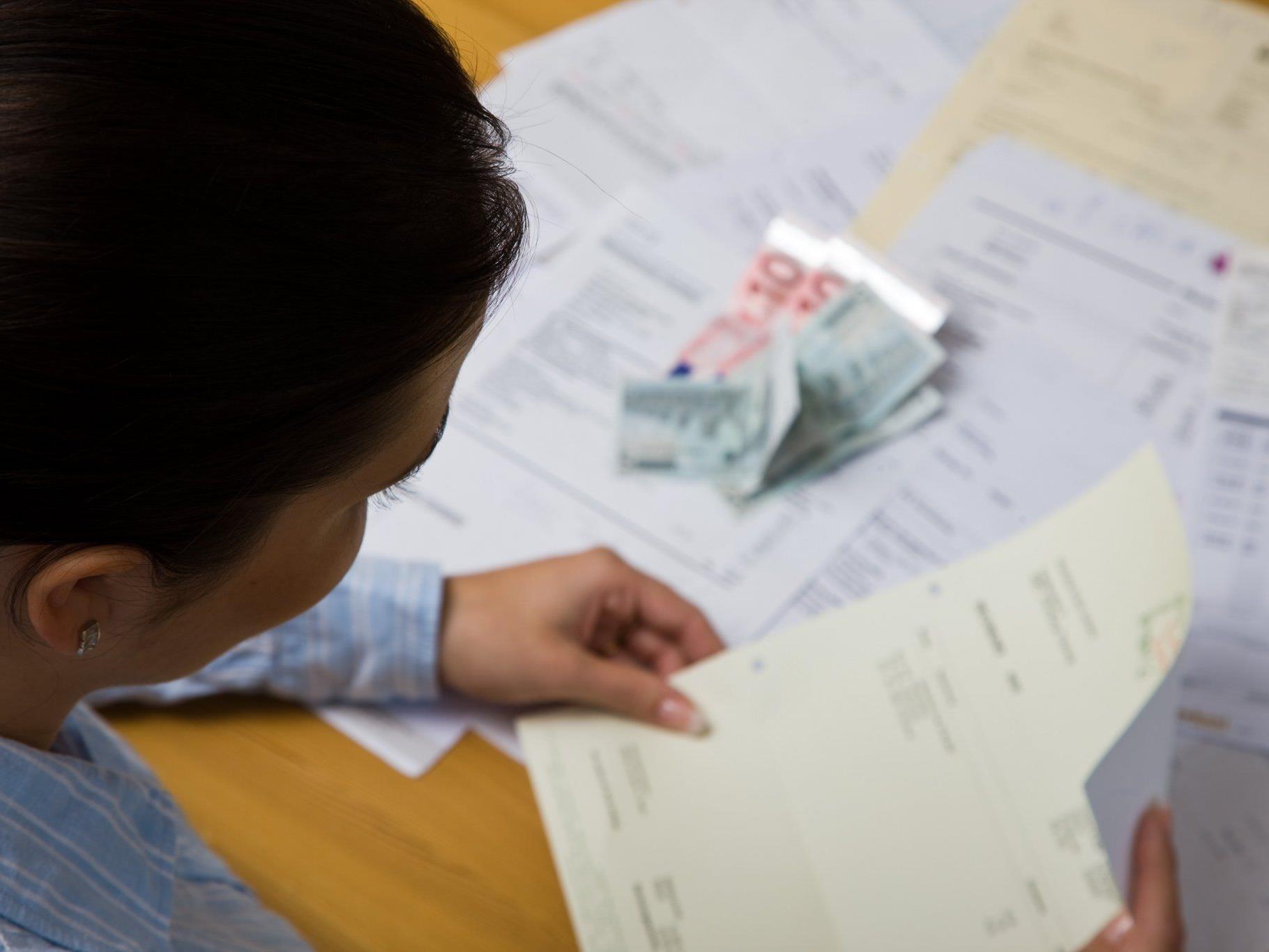 Der Weg in den Privatkonkurs sollte auf jeden Fall über seriöse Schuldnerberatung führen