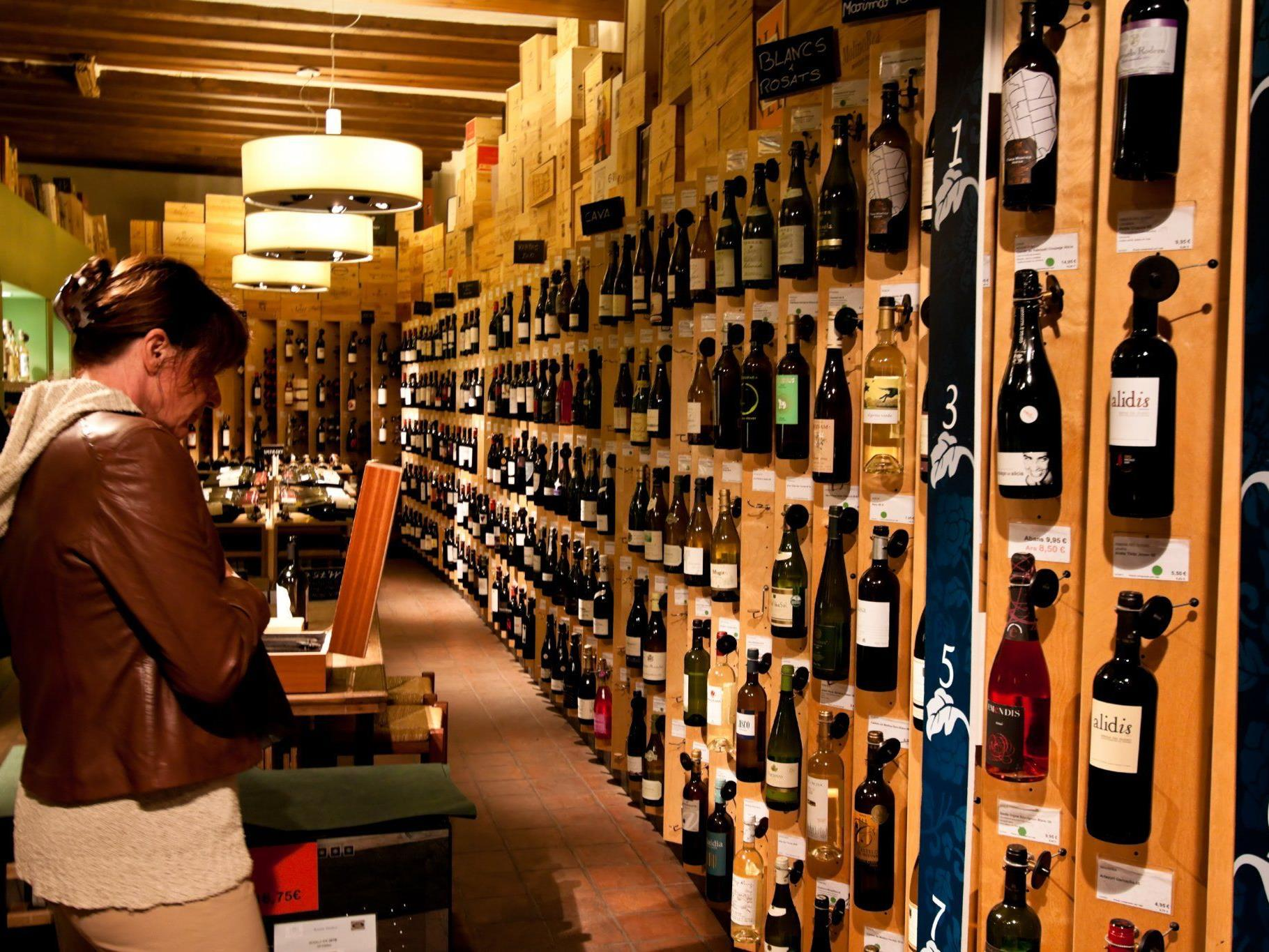 Am 11. Mai können am Tag der offenen Kellertür die neuen Wiener Weine verkostet werden