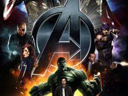 """In """"The Avengers"""" kämpfen gleich mehrere Superhelden."""