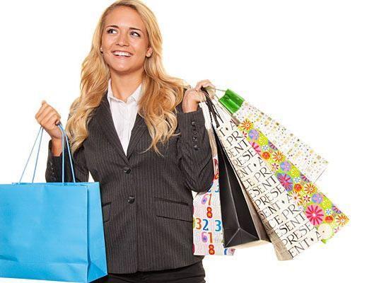 Wer Lebensmittel einkaufen oder Elektroartikel und Co. shoppen möchte, kann am Fenstertag aus vielen Angeboten wählen