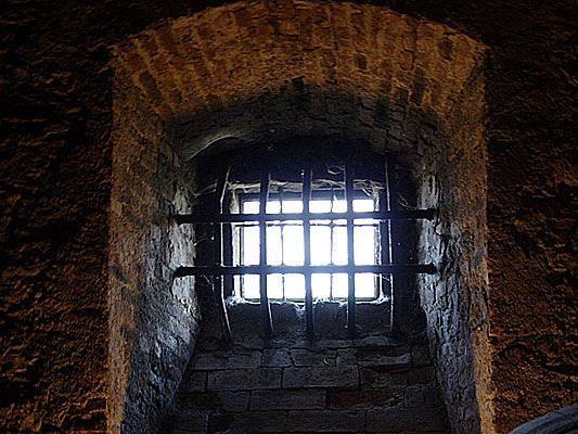 Das Einbrecher-Trio schlug in mehreren Keller-Abteilen in Brigittenau zu