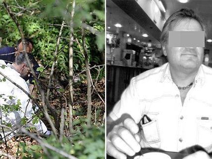 Wie kam es zu dem Mord an Milenko Marinkovic, der tot im Wienerwald gefunden wurde?