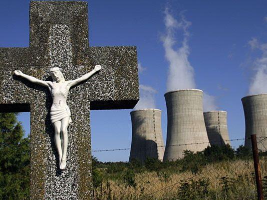 Dass das bedenkliche Atomkraftwerk in Mochovce weiter ausgebaut wird, will Rot-Grün verhindern
